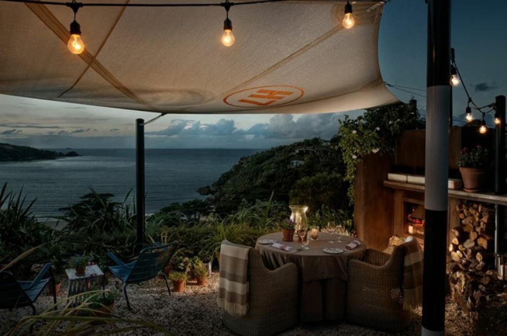 vacances en amoureux romantiques