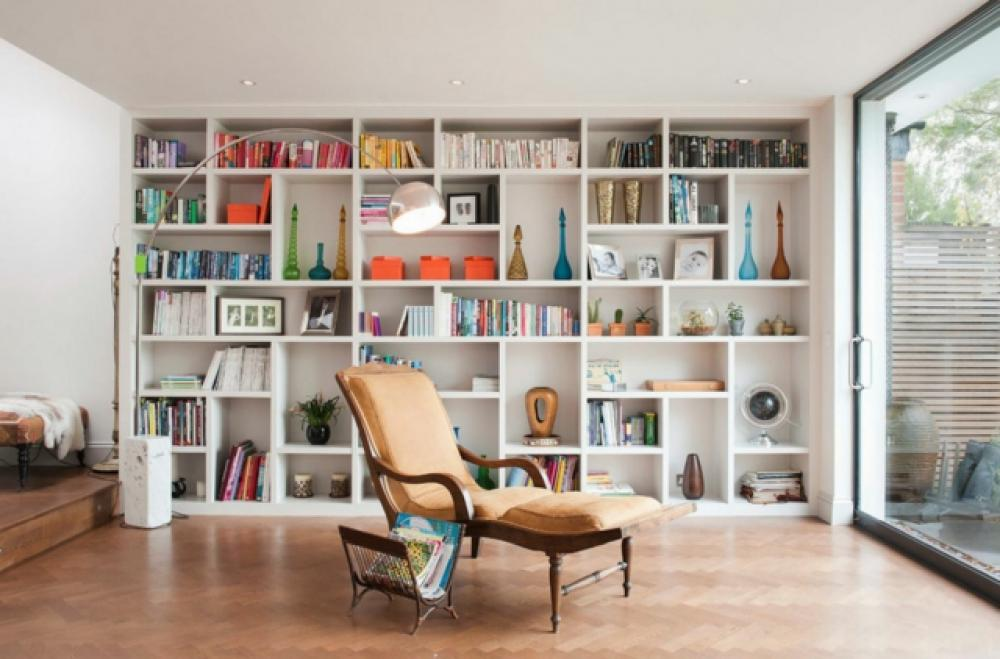 15 fa ons astucieuses pour ranger sa maison design feria - Astuces pour ranger sa maison ...