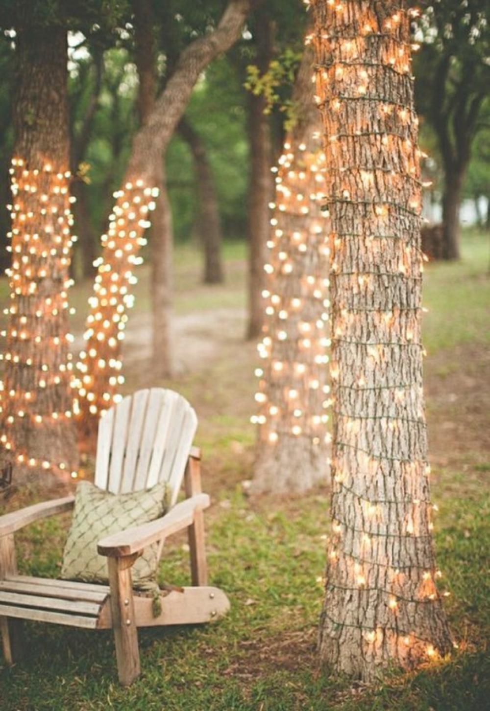Charmant Luminaire : Lu0027éclairage Led Pour Une Ambiance Cocooning Et Design. Led Aux  Arbres