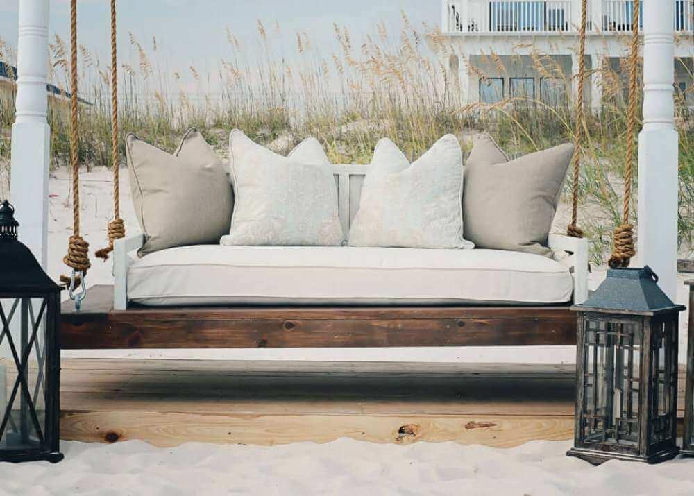 lit de jour lit extérieur mobilier de jardin outdoor meubles
