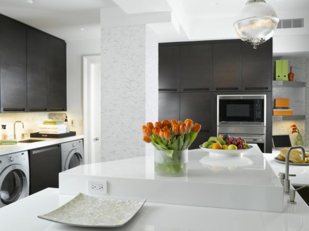 Luminaire ilot de cuisine abatjour noir en fer forg for Luminaire cuisine noir