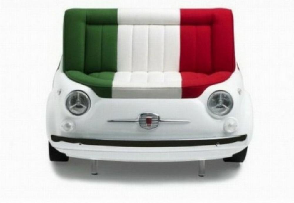 le mobilier design italien en tant qu ic ne du temps