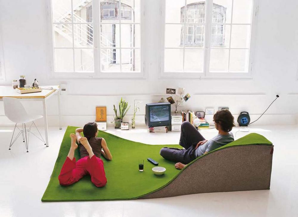L objet design qui gaye l int rieur et amuse nos yeux for Interieur et objet