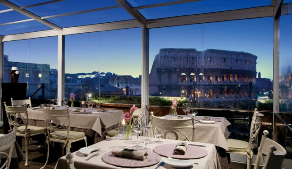 vacances de luxe Rome