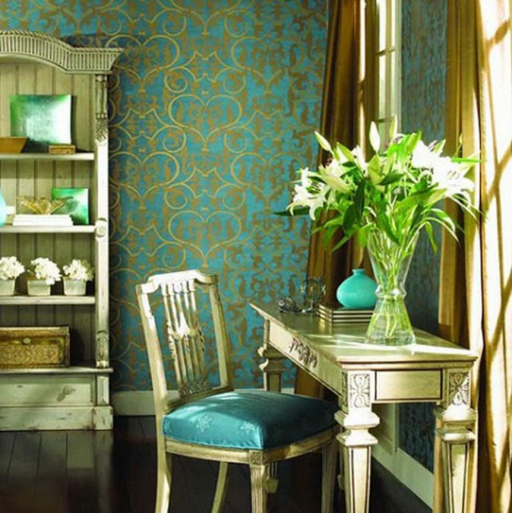 papier peint design tendances 2014 consommer avec. Black Bedroom Furniture Sets. Home Design Ideas
