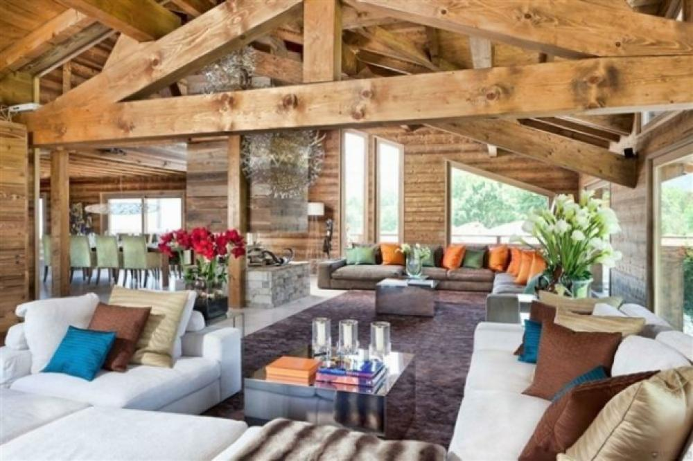 meubles rustiques pour une ambiance proche de la nature | design feria - Meuble Bois Massif Design
