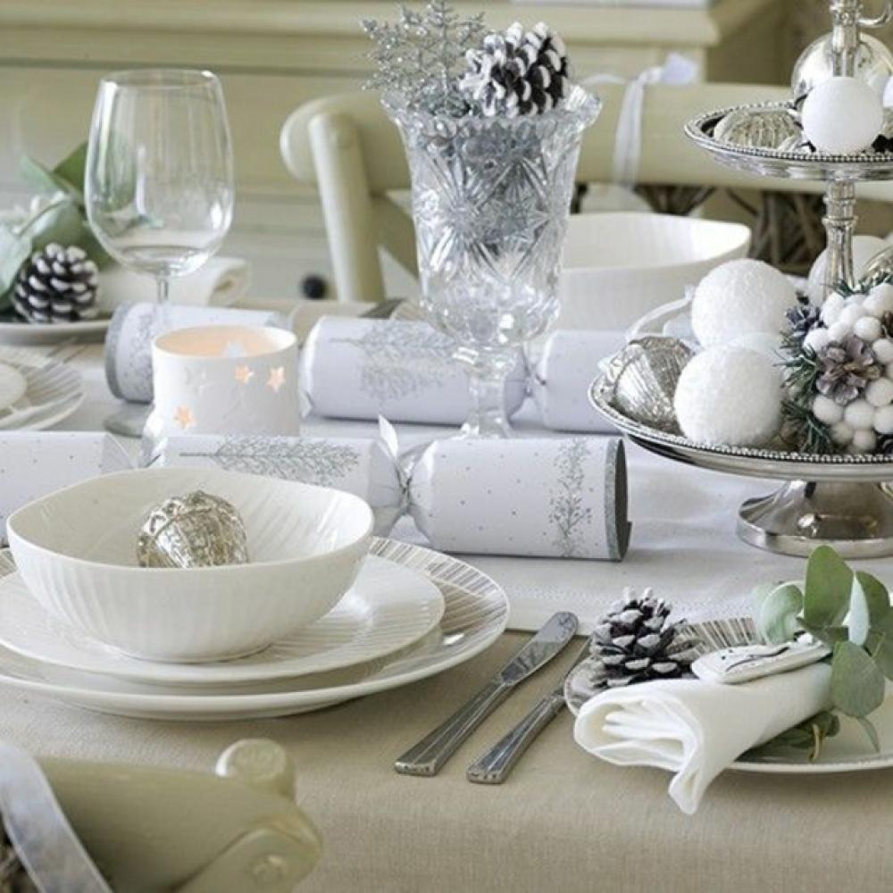 table de noel pour merveiller les convives design feria. Black Bedroom Furniture Sets. Home Design Ideas
