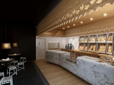 boulangerie design russie
