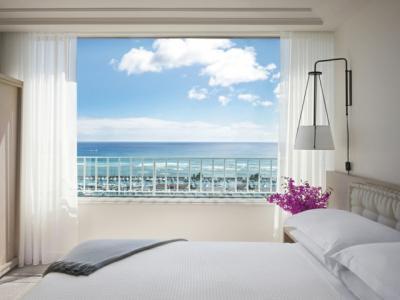 Le Modern Hotel à Honolulu