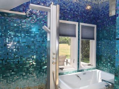 Isoler une fenêtre de la salle de bain