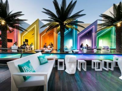 Matisse Beach Club sur la côte australienne