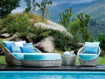 mobilier design outdoor Kenneth Cobonpue
