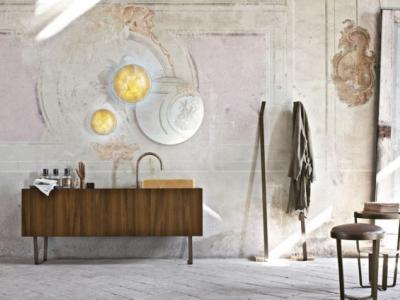 salle de bain au design unique signée Altamarea