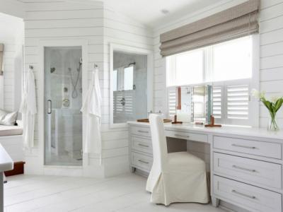 salle de bain aménagement original