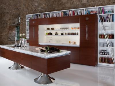 library cuisine design original warendorf miele