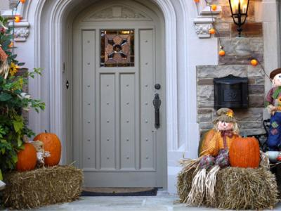 décoration halloween idées déco