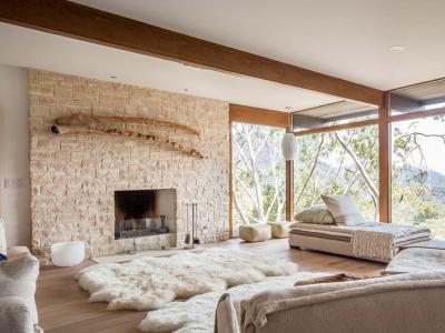 design intérieur maison rénovée canyon