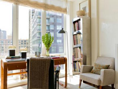 meuble de rangement design contemporain séjour