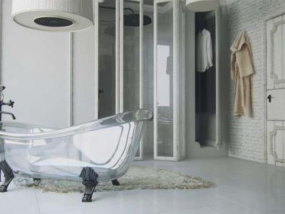 aménagement salle de bain luxe design