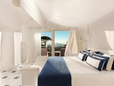 hotel capri tourisme palace