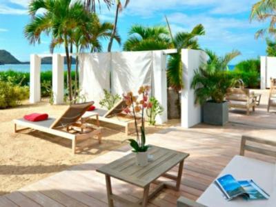 saint barths vacances de luxe