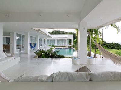 villa de luxe architecture contemporaine