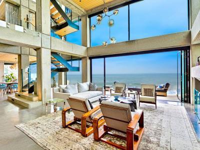 vacances de luxe malibu californie maison à louer