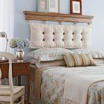 tête de lit maison de campagne
