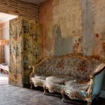Rough Luxe Hotel design à Londres
