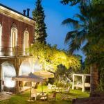 hôtel Monaci delle Terra pour vacances en Sicile