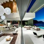 living et terrasse ensemble