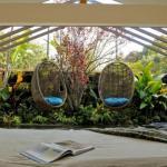 Chambre en plein air outdoor