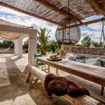 aménagement extérieur maison de vacances