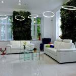 appartement moderne design citadin