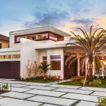 villa de luxe résidence secondaire exotique