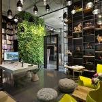 office design ameublement bureau mobilier design