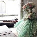 Carnaval magique de Venise