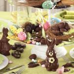 pâques vacances gourmandes chocolat