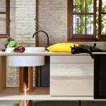 cuisine design original et fonctionnel