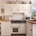 cuisine design compacte pratique fonctionnelle