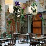 design et décoration industrielle brut intérieur