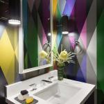 design déco idées de décoration toilettes
