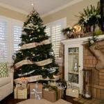 superbe arbre de Noël créative original décoration