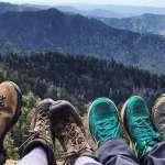 destinations parcours randonnées étranger exotique