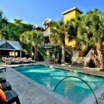 Jolie piscine de luxe résidence secondaire
