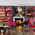 boutique hotel escapade à Paris