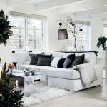 idées déco Noël nordique