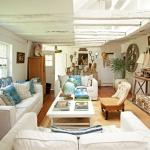 intérieur design marin villa