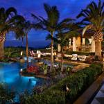 outdoor exotique maison de luxe