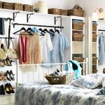 idées pour bien ranger l'intérieur de la maison